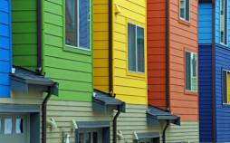 Фасадные-краски