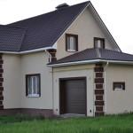 Декоративные элементы фасада от 600 до 1200р м/п