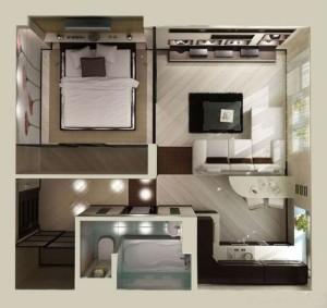 Евроремонт, ремонт, отделка квартир, домов в Казани